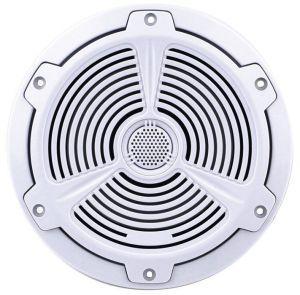 Boss Marine MR752C 400W Speaker Pair White #MT5640124