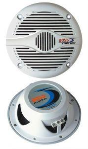 Boss Marine MR50W Speaker 150W - Couple #N100969020794