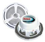 Boss Marine MR105 Subwoofer singolo 1000W Bianco #MT5640130