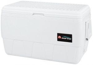 Ghiacciaia Portatile Igloo Box 48Qt 45Lt 65x37cm 4,8Kg Bianco #N42816006002