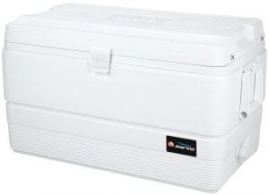 Ghiacciaia Portatile Igloo Box 72Qt 68Lt 750x420x420mm 7,2Kg Bianco #MT1540068