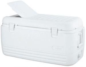 Ghiacciaia Portatile Igloo Box 100Qt - 95Lt - 900x450x420mm - 8,6Kg - Bianco #MT1540089