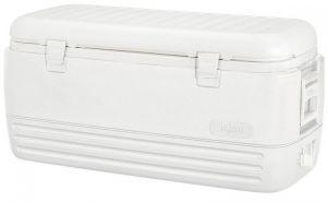 Ghiacciaia Portatile Igloo Box 120Qt - 114Lt - 980x450x450mm - 9,2Kg - Bianco #MT1540122