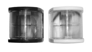 Plastic navigation light - White light 225° - 63x75x53mm #MT25127943