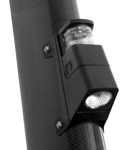 Hella navigation light + deck light up to 12mt #MT2121401