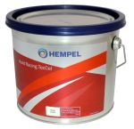 Hempel Antivegetativa Hard Racing TecCel 2,5Lt Bianco 10000 #456COL006