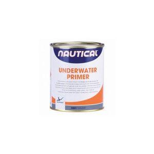 Nautical Underwater Primer 0,75lt Grigio - Primer Anticorrosivo #470COL2450