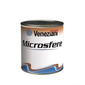 Veneziani Microsfere di Vetro Cave 2,5Lt Bianco #473COL284