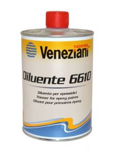 Veneziani Diluente 6610 Lt 0,5 #473COL250