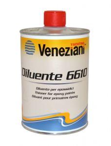 Veneziani Thinner 6610 0,5Lt # 473COL250