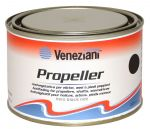 Veneziani Propeller Antifouling 0,25Lt Black #473COL176