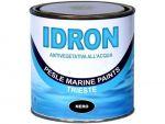 Marlin IDRON Antivegetativa all'Acqua Nero 0,75Lt #46100000