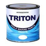 Marlin - Triton Antivegetativa - Bianco - 0,75lt  (MSD) #461COL455