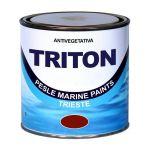 Marlin - Triton Antivegetativa - Rosso Ossido - 0,75lt  (MSD) #461COL457