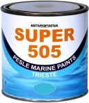 Marlin Super 505 semi-hard Antifouling Sky Blue 0.75 lt #461COL470