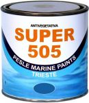 Marlin Super 505 semi-hard Antifouling Sea Blue 0.75 lt #461COL471
