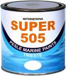 Marlin Super 505 semi-hard Antifouling White 2.5 lt #N712461COL478