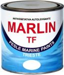 Marlin TF Antifouling White 0.75 lt #461COL490