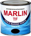 Marlin TF Antifouling Black 0.75 lt #461COL491