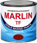 Marlin TF Antifouling Oxide Red 0.75 lt #461COL492