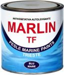 Marlin TF Antifouling Sea Blue 0.75 lt #461COL494
