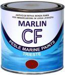 Marlin Antivegetativa CF Rosso Ossido 2,5lt #461COL502