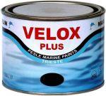 Marlin Velox Plus Antivegetativa per piedi e gruppi poppieri Nero 0,25lt #461COL510