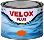 Marlin Velox Plus Antivegetativa per Piedi e Gruppi Poppieri Arancio Fluo 0,5lt #461COL518
