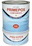 Marlin Primepox primer epossidico 0,75lt Rosso Ossido per Ferro Leghe #461COL550
