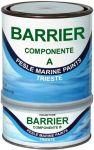 Marlin Resina Barrier Epossidica Bicomponente 5lt Trasparente #461COL564
