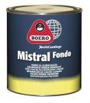Boero Yachtcoating Mistral Fondo 628.051 Grigio Metallizzato 2.5lt #45100000