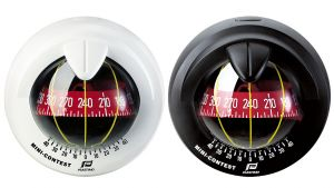 Black Mini Contest Compass #FNIP65742