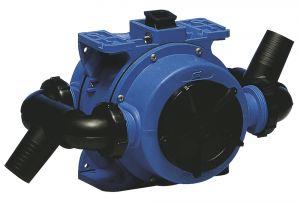Plastimo Manual Bilge Pump Double Action Average capacity 1.3Lt/stroke #FNIP11724