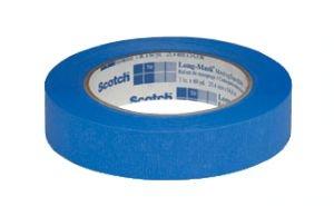 Nastro di carta 3M Scotch 2090 Long Mask - 50mmx50mt #488COL3008