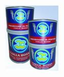 3C Colla nautica Rossa  A+B 5Kg #470COL569
