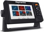 """Raymarine Element 7 Display 7"""" with CHIRP Sonar Hypervision Wi-Fi GPS #RYE70532"""