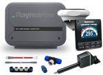 Raymarine Autopilota EV-200 Meccanico Lineare 12/24V T70158 #RYT70158