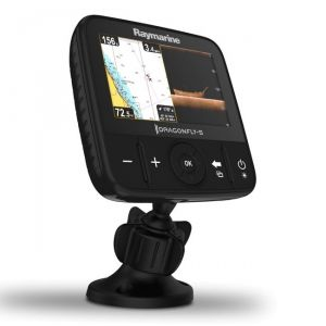 Raymarine Dragonfly 5PRO Eco GPS CHIRP DownVision + Trasduttore + WiFi - E70293 #RYE70293