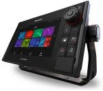 "Raymarine Axiom 12 Pro S 12"" Multifunction Display Fishfinder CHIRP E70482 #RYE70482"