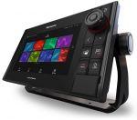 "Raymarine Axiom 12 Pro RVX Display 12"" CHIRP 1kW RealVis 3D #RYE70372"