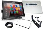 Simrad GO12 XSE Chartplotter with Basemap 000-14442-001 #62600085