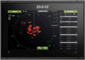 B&G Vulcan 9 FS Display Multifunzione 000-13214-001 #62800036