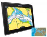 B&G Vulcan 12 12-inch Touch Chartplotter with C-Map Europe 000-14155-001 #62800042