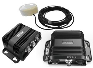 AIS Transceiver NAIS-500 with NSPL-500 + GPS-500 + N2K 000-13963-001 #62800059