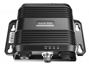 NAIS-500 class B AIS with GPS-500 GPS antenna 000-13609-001 #62800060
