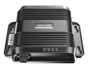 Splitter per antenna NSPL-500 Partitore di antenna AIS/VHF 000-13612-001 #62800061