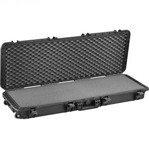 Waterproof Case Cubed Foam 1100S Black x VHF Radio Video Cameras #66020036