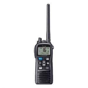 Icom IC-M73EURO Portable VHF Marine Transceiver 6W #66020563