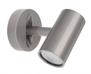 Quick Luce da lettura ROBIN 2.2W Composito Titanio Metallizzato 10-30V #Q25400005