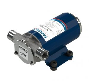 Marco UP1 12V 10A Self-priming Water pump with rubber impeller 35l/min #N40338522940